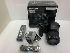 Fujifilm FinePix S Series S9400W 16.0MP Digital Camera - Black