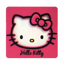 "HELLO KITTY Pink Latex Photo Frame 5"""