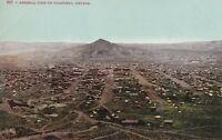 Vintage Postcard Pre-1915 General View of Goldfield Nevada - Ed Mitchell Pub.