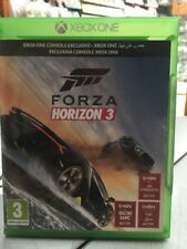 Forza Horizon 3 Ita XBox One USATO GARANTITO