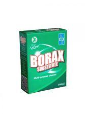 2 x Borax Substitute - DP Clean & Natural 500g