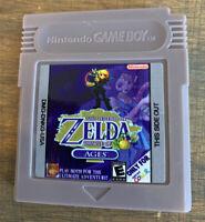 Legend of Zelda: Oracle of Ages (Game Boy Color, 2001)