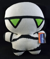 NECA Hitchhiker's Guide To The Galaxy MARVIN 12 Inch Knitted PLUSH Doll