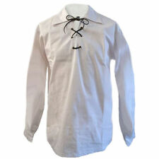Scotland World & Traditional Clothing Ghillie Shirt