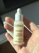 CAUDALIE Vinoperfect Radiance Serum 10ml/0.33oz TRAVEL SIZE serum eclat ~ $26