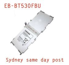 Li-ion Battery Parts for Samsung Galaxy Tab 4 10.1 T530 T535 P5220 EB-BT530FBU