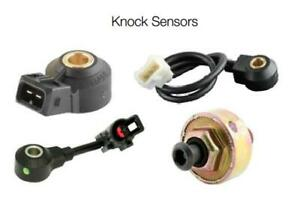 Fuelmiser Knock Sensor CKS156 fits Hyundai Santa Fe 2.4 16V 4x4 (SM), 2.7 4x4...