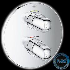 Grohe Unterputz Thermostat In Duschthermostate Günstig Kaufen Ebay
