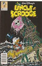 Uncle Scrooge #280 | July 1993 | Walt Disney Comics