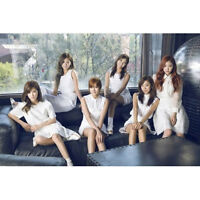 APINK - [PINK MEMORY] Vol.2 (White.ver) CD + Poster + Photocard Sealed K-POP