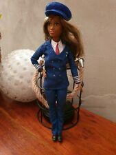 neuf dans sa boîte Barbie Pink Passport BARBIE /& KEN PILOTE Set fny33 de Mattel Neuf