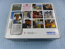 Original Nokia N73 Braun! Neu! OVP! T-Mobile Simlock! Imei gleich! RAR!