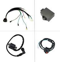 Complete Wire Wiring Harness Loom LIFAN W150cc ZS155cc PIT PRO Trail Dirt Bike