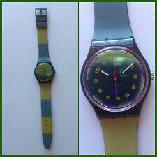 Swatch Top Sail New 1990 bellissimo