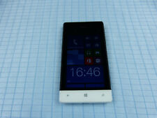 HTC Windows Phone 8s 4gb negro/blanco! sin bloqueo SIM! top! correctamente! #20