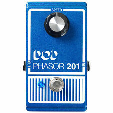 Dod Phasor 201 - Phaser Electric Guitar Effect Pedal - New - *No Reserve*