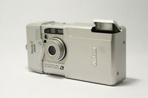 Nikon Nuvis S 2000 Point&Shoot APS 24-48mm [4145172]