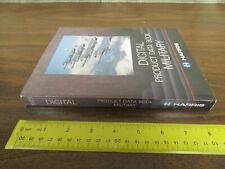Harris Digital Product Data Book Military Aerospace 1989