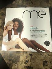 Me™️ Sleek Permanent Hair Reduction Removal Kit Sealed NIB Iluminage Beauty
