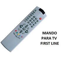 MANDO A DISTANCIA TV RÉPLICA FIRST LINE MG-2103 MD-2103