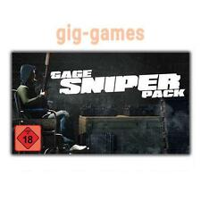 PAYDAY 2: Gage Sniper Pack DLC PC Steam Key Link Digital Download DE/EU/USA Code