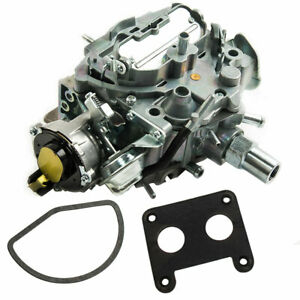 Carburetor Kit for CHEVY BUICK 2BBL 305 350ci V8 77-79 Carb 1806268 180-6268
