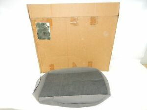 New OEM 2003 Ford Escort Taurus Seat Cushion Cover Front Right Hand Side Cloth