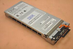 IBM BladeCenter Intelligent Copper Pass-Thru Module for IBM BladeCenter 44W4486