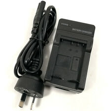 Mains Battery Charger for Panasonic DMW-BMB9 DMC-FZ48 DMC-FZ62 DMC-FZ70 DMC-FZ72
