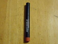 1 mini Bare Minerals Lip Quickie Glossy Lipcolor Rosy Dew unsealed Nwob flaw