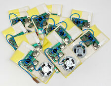 DIY Recordable Audio Module  - 10 Seconds - Pack of 12 **SPECIAL BULK OFFER**