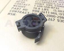 Night Evolution IR Filter for M300 / M600 Series Scout Light LED Flashlight - BK