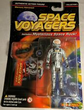 NEW/SEALED Space Voyagers Mercury Astronaut Action Figure 1998 Action Products.
