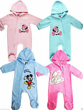 Unbranded Fleece Unisex Baby Clothing