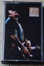 Dave Hole - The Plumber (1993) - A Fine Cassette - Blues - Blues Rock