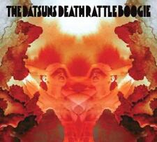 The Datsuns - Death Rattle Boogie   CD  NEU