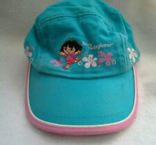Children's Hats--Dora the Explorer hat baseball cap -- small