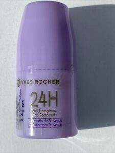 Yves Rocher Botanical 24H Anti perspirant Roll-On Lavender From Provence 50ml
