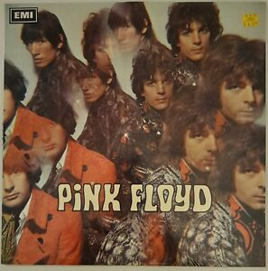 Pink Floyd - THE PIPER AT THE GATES OF DAWN SCX 6157