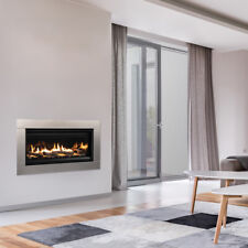 Superior Drl3545 Direct Vent Gas Fireplace   Drl3545Ten   23,000 Btus w/ Remote