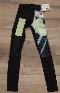 Reebok Crossfit Trousers & Leggings Size XS 146 152 New Sport Jogging