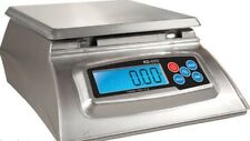MyWeigh KD8000 Küchenwaage 8kg / 1g kitchen scale Digitalwaage Waage digital