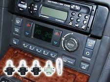 Range Rover P38 Heater control bulb upgrade kit BULB REPAIR KIT FOR HEVAC UNIT