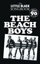 BEACH BOYS - BEACH BOYS (ART) - NEW PAPERBACK BOOK