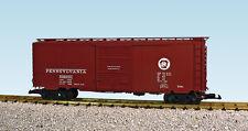USA Trains R19231C Pennsylvania 40 Ft. PS-1 Steel Box Car, Ultimate Series, 1:29