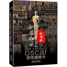 Centuries Oscar boutique movie Set  (Oscar winning film) DVD9 format 100DVDs
