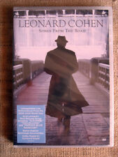 Leonard Cohen ‎– Songs From The Road - DVD  SIGILLATO / NEW SEALED