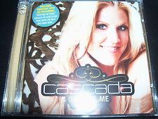 Cascada Original Me Australian 2 CD + Greatest Hits Best Of CD - NEW