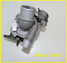 Turbolader TOYOTA Yaris Corolla 1.4D 66kW  90PS 1ND 17201-0N010 758870-1
