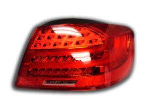 BMW E93 3-SERIES LCI RIGHT TAILLIGHT REAR LAMP 328I 335I M3 NEW GENUINE OEM